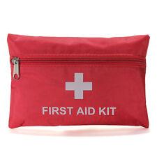 36 in one Car First Aid kit Emergency Travel Supplies Trauma Home Sports Set