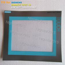 for SIEMENS TP27-10 6AV3627-1QL00-0AX0 Protective Film TP27 6AV3 627-1QL00-0AX0
