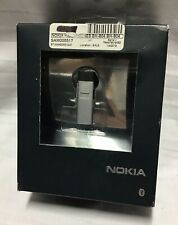 NOKIA BH-894 Bluetooth Headset Universal NEW 4 Hr Talk Time