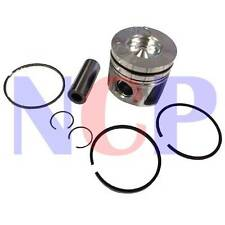 FORD C-MAX FOCUS C-MAX 2.0 TDCI PISTON & RING SET 0628R1 9652773780