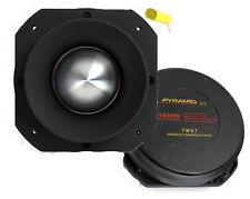 """Pyramid PRO TW57 3"""" 1000W Titanium Dome Bullet Car Audio Super Tweeter"""