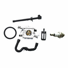 Chainsaw Carburetor Spark Plug for STIHL 017 018 MS170 MS180 Parts Carb