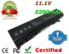 Laptop Battery for TOSHIBA Portege M300 M500 PA3588U-1BRS PABAS048 PABAS162