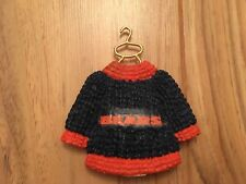 Russ Brand Chicago Bears Jersey Ornament.