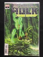 Immortal Hulk 2 First Appearance Of Dr. Frye