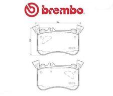 P50121 Kit pastiglie freno, Freno a disco (MARCA-BREMBO)