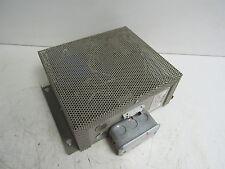 TRANSLOGIC ETV-40 078-0155-01 AUXILIARY POWER SUPPLY 120VAC 50-60Hz 4A **XLNT**