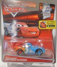 CARS - TRANSFORMING MCQUEEN (SAETTA) - Mattel Disney Pixar