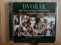 ID1177z - Antonin Dvoak - From The New World  - PLD 1203 - CD