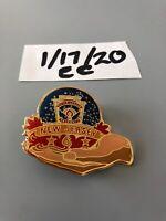 Vintage New Jersey Little League Baseball Pin