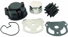 Water Pump Kit for OMC Cobra, Impeller Kit replaces 984461 984744
