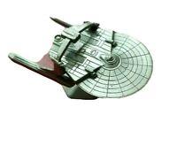 Rawcliffe Star Trek RF787 U.S.S. Reliant NCC-1864 Pewter Figure FASA
