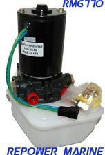 Bordure Pompe Assemblage Pour Volvo Penta Propulsion, Remplacement 3586765, 290,