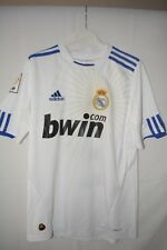 Maillot foot football Real Madrid BWIN taille S CARVALHO # 2