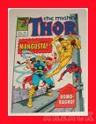 The Mighty THOR N 34 Play Press 1992