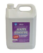 Vetech 5L Antifreeze & Summer Coolant 5 Litre Purple G13 Spec Anti Freeze