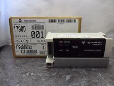 New Allen Bradley 1790D-TN0V2 Compact Block 2 Output Analog Voltage Series A NIB