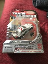 Transformers Universe Prowl Robots In Disguise Autobot Classic Series New