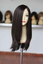 KOSHER BY YAFFA WIGS 100% HUMAN HAIR PROCESSED WIG - 16 Layered #6/2