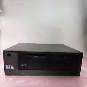 IBM NETVISTA DESKTOP PC INTEL PENTIUM 4 1.8GHZ 256 MB Ram No HDD 830558U