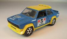 Mebetoys 1/43 Fiat 131 Abarth Limousine Rallye Marlboro #1741