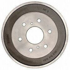 ACDelco 18B555 Rear Brake Drum
