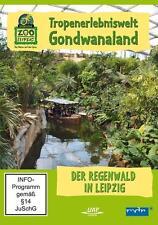 Gondwanaland - Tropenerlebniswelt - Der Regenwald in Leipzig (2011)