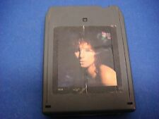 Barbara Streisand,8 Track Tape,Tested,WET, After The Rain,No More Tears.