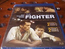 The Fighter, David O. Russell  Blu-Ray ..... Nuovo