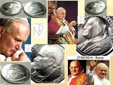 ROMA-Vaticano (Santi Giovanni XXIII-Giovanni Paolo II)