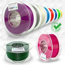 PLA Filamento De Impresora 3D 1kg 1.75mm Multicolor para Creality Ender Printer