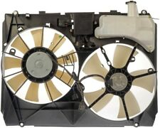 Engine Cooling Fan Assembly fits 2004-2006 Lexus RX330  DORMAN OE SOLUTIONS