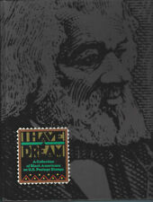 #I Have A Dream (Collection of Black Americans on U.S.Stamps