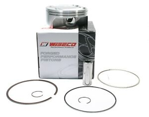 KTM 520 525 Outlaw Wiseco Piston Kit 11:1 Stock 95mm Bore 4731M09500