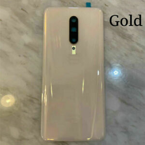 New Battery Door Case Back Cover Rear Phone Housing Case For Oneplus 7 Pro
