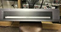 Sonos PLAYBAR TV Sound Bar Soundbar Wireless Streaming Music Speaker PBAR1US1BLK