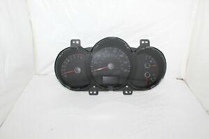 Speedometer Instrument Cluster Dash Panel Gauges 2012 2013 Kia Soul 68,491 Miles