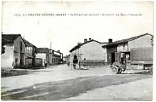 (S-68231) FRANCE - 51 - ST REMY SUR BUSSY CPA