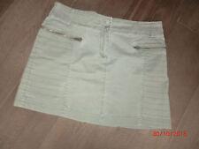 Unifarbene H&M Miniröcke für die Freizeit