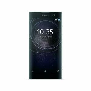 Sony Xperia XA2 - 32GB - Black (Used, good condition)