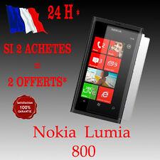 1 Film protection ecran NOKIA LUMIA 800I + chiffon - qualité SUPERIEURE
