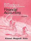 NEW Financial Accounting: Tools for Business Decision Making by Paul D. Kimmel