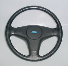 ORIG. ford escor mk5 Orion fiesta mk3 volante deportivo/volante - 380mm -