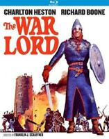 The War Lord (DVD,1965)