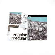 [NCT127]NCT 127/1st Album/#127Regular-Irregular/Irregular ver./No photocard