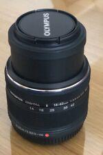 Olympus M.Zuiko Digital 14-42mm f/3.5-5.6 II Lens