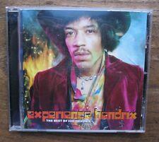 JIMI HENDRIX - Experience Hendrix (The Best of, 2000) VG Used CD