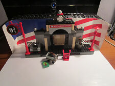 "Lego Harry Potter HOGWARTS EXPRESS TRAIN ""TRAIN STATION ONLY"" FROM SET 4708"