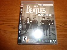 Beatles: Rock Band (Sony PlayStation 3, 2009)
