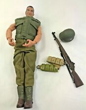 "21st Century, 12"" Military/Soldier,'GI Joe Style', Action Figure, Accessories"